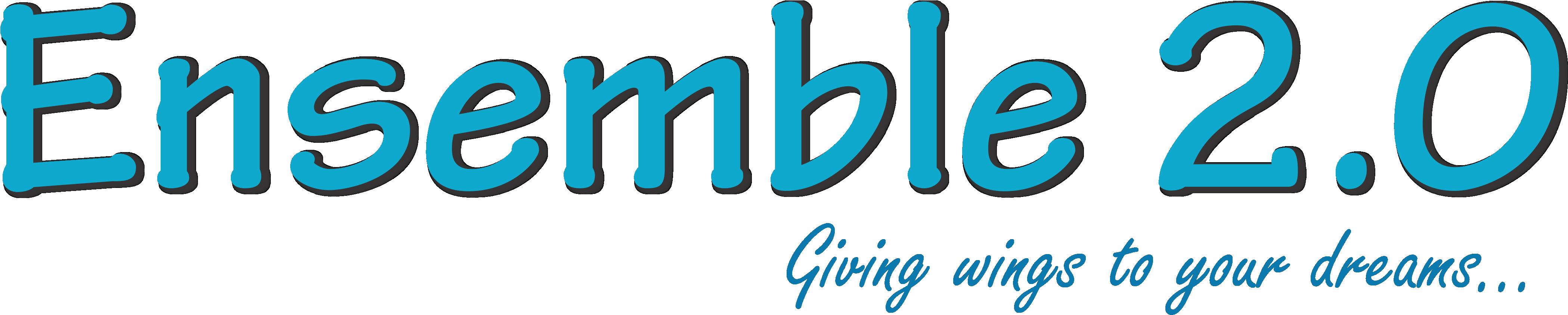ensemble 2.0 logo