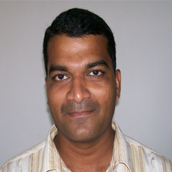 John Xavier DSouza - Economics