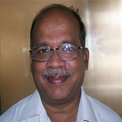 Robert Fernandes - Commerce