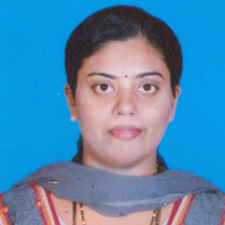 Seema Bhende - Commerce